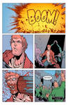 The Last Sheriff Issue 4 Pg17