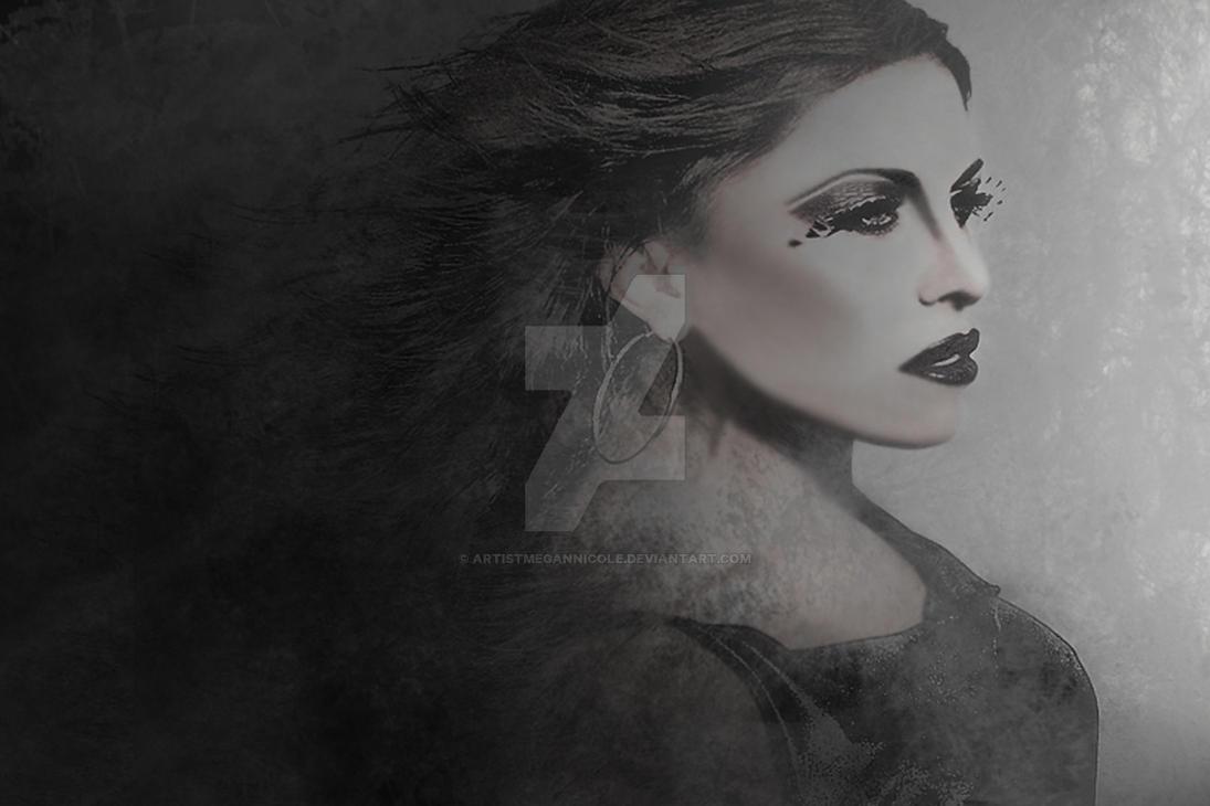 Artist Megan Nicole ~ Winters Beauty by ArtistMeganNicole