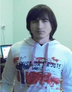 Vova-ramos's Profile Picture