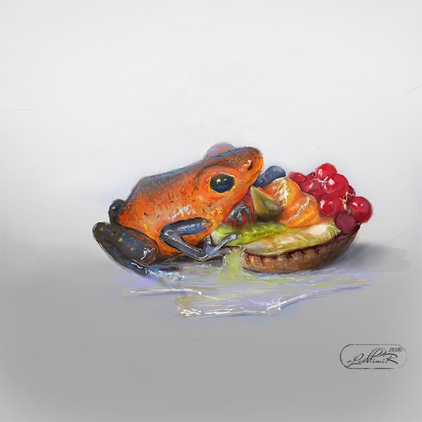 Desserts by Vova-ramos