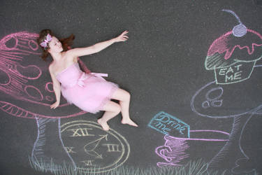 Josephine in Wonderland