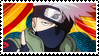 Kakashi Stamp by Cloudemyx