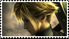 Cloud Strife Dissidia Stamp 2 by Cloudemyx