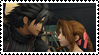 Zack and Aeris by Cloudemyx