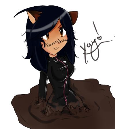 Yay :D by Petite-Kitten