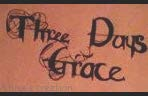 Three days Grace Logo by AnnaLoveAnime