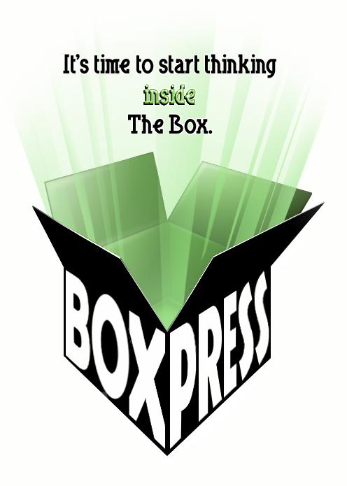 BoxPress's Profile Picture