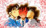DC: ShinxRanxOkita kiss