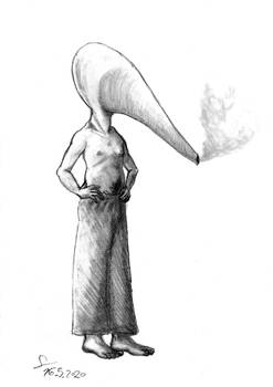 Pipeman sketch