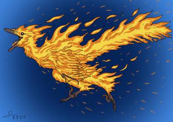 Ypupiara lopai (Science is burning)