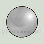 DG - Silver Mystic Pearl -Ninachan3 by DRACODOPTABLES