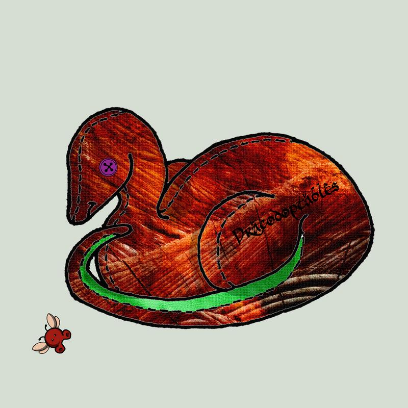 DG - Anemone - Oiiou by DRACODOPTABLES