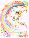 18 .Rainbow. by DazedPink