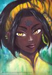 Rising Aurora: Summer Child