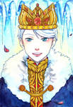 Yuri on Ice: Winter King