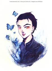 Yuri on Ice: Butterfly