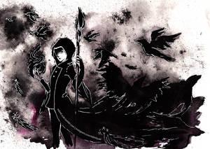 Yuri on Ice: The Black Mage