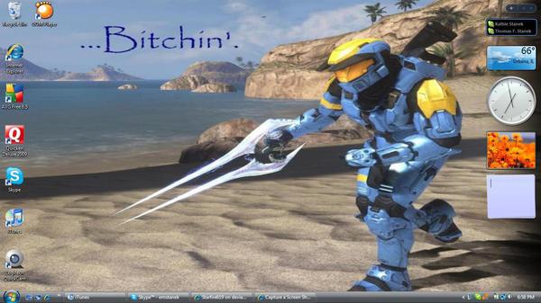 Desktop 8-21-09 by Starfire619