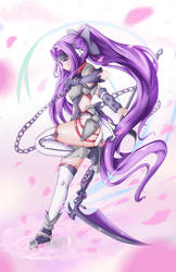 Medusa Lily