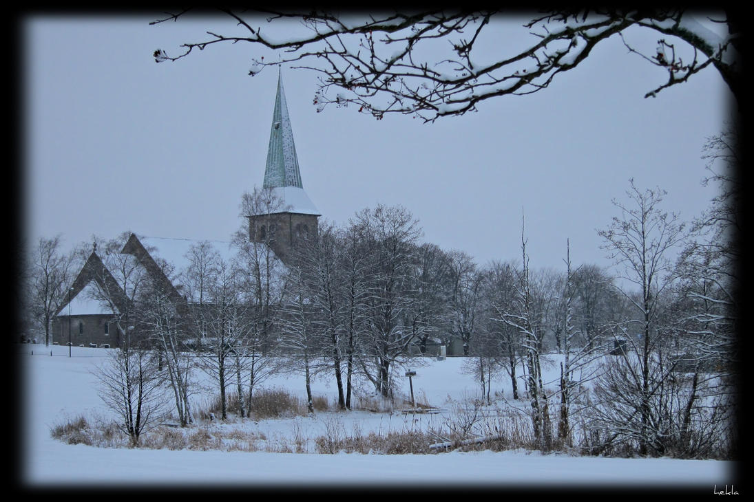 grey winterday by hekla01