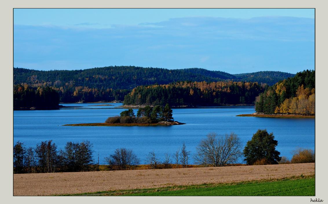 autumn by hekla01