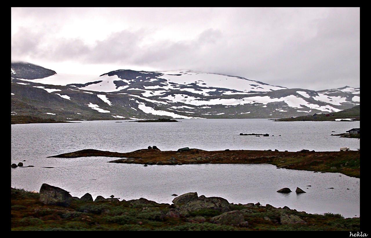 Hardangervidda by hekla01