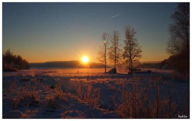 winter by hekla01