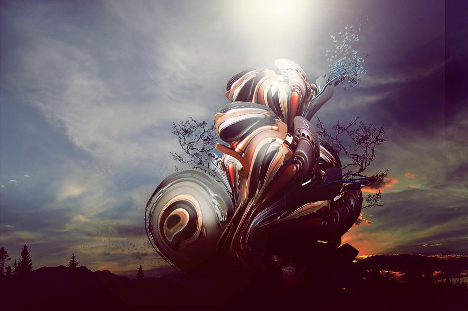 Organic by Fiorinox