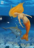 Sirena by PaulaEdith