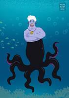 Good Ursula by PaulaEdith