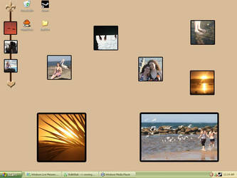 My Desktop by Jejune-mH