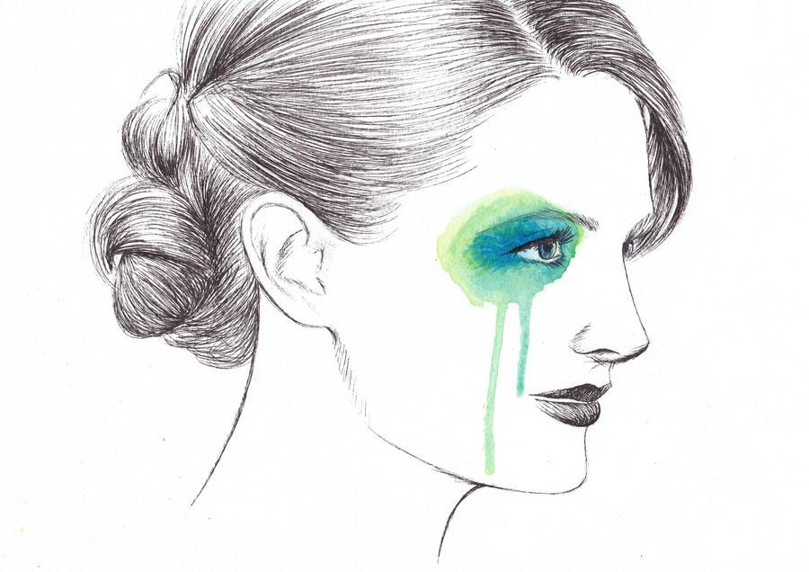 cerulean tears by emilyxoxo96