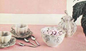 Tea Time I by morana-stock