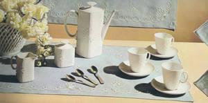 Tea Time II by morana-stock