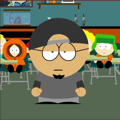 South Park Mike by hamasuki - �zeL �steK �zeriNe En G�zeL ' South ParK ' avaTarLaR�..