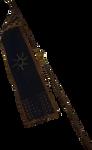 Medieval Flag PNG