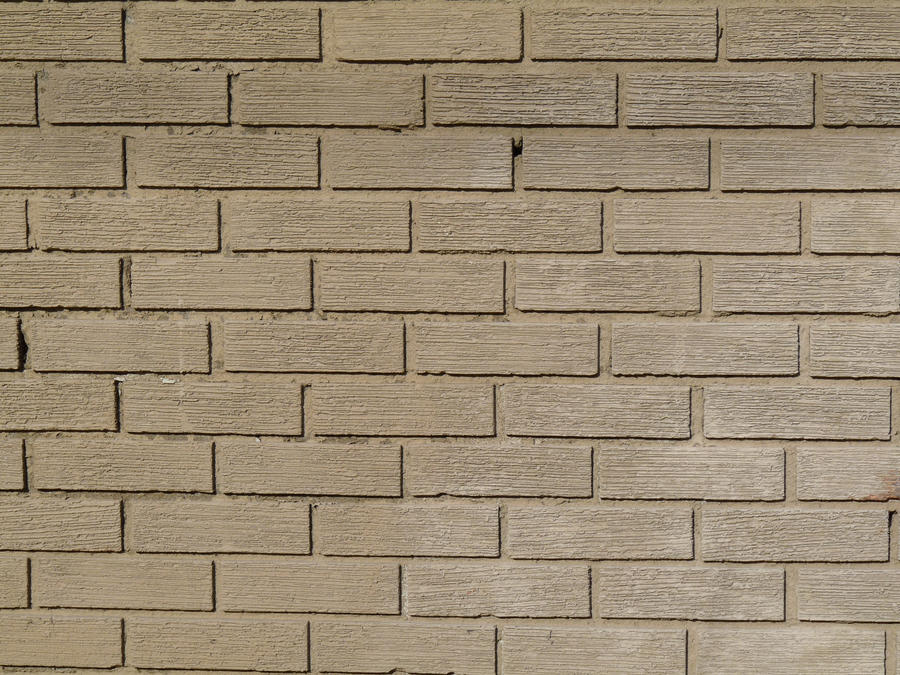 BRICK WALL by PUBLIC-DOMAIN-PICS