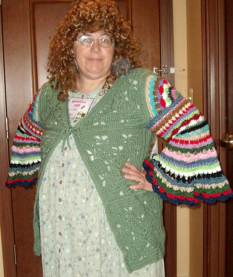 mrs cherokee: