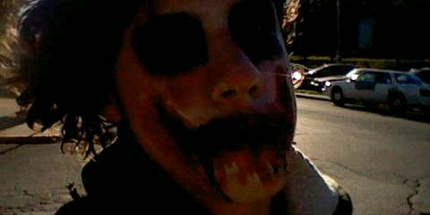 Jeff the killer- A glimpse into darkness by The-Ded-Guy