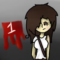 Ask-Zombiesurvivor-Elizabeth Icon by ElizabethKirkland