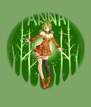 Anna EBF