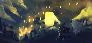 [Elnin Quest Prompt] - Aspirations