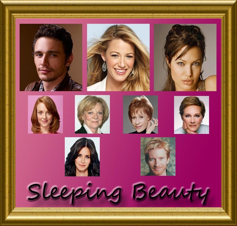 Sleeping Beauty Fancast by davisdog on DeviantArt