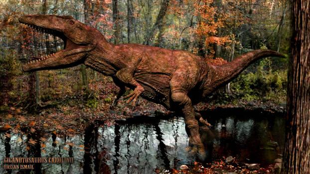 Mr. Giganotosaurinae