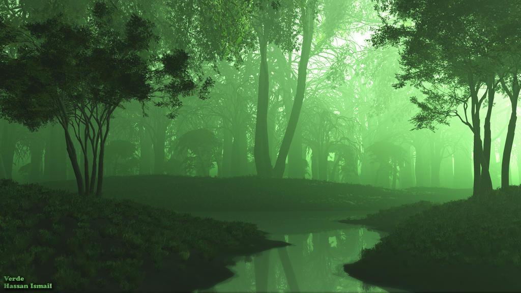 Verde by HANxOPX