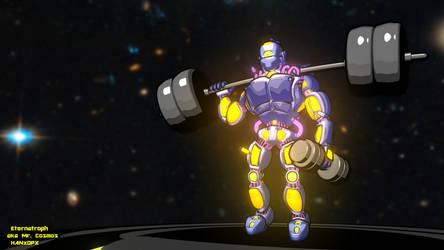 Mr. Cosmos