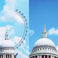 London by IrinaMuresan