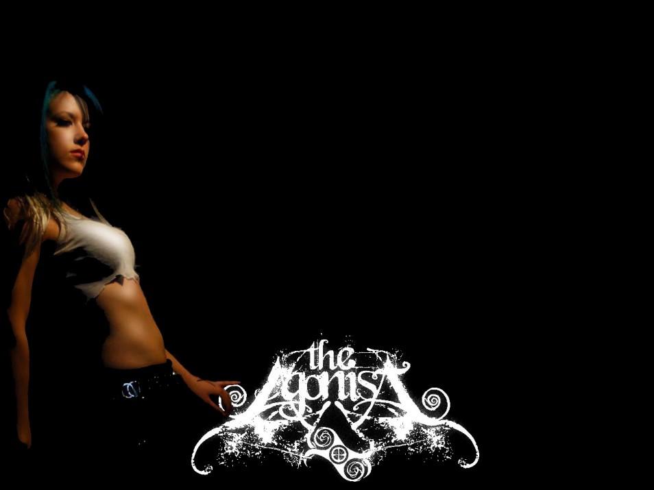 Alissa White-Gluz (The Agonist) / 2010 by Alienbugz on ...