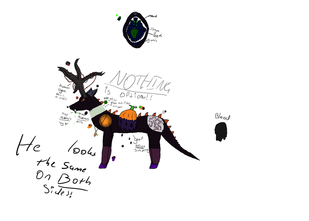 halloween themed oc unnamed - Halloween Themed Pictures