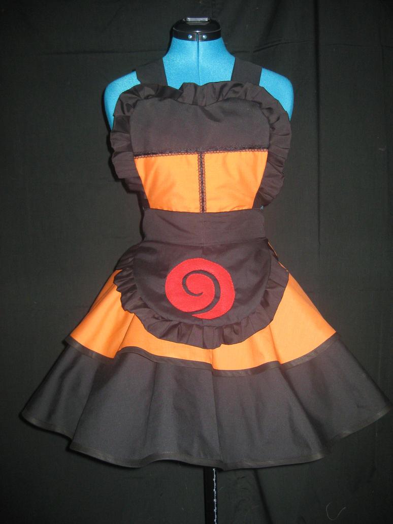Cosplays a l'estil femení! Naruto_shippuden_cosplay_apron_pinafore_by_darlingarmy-d593x0x